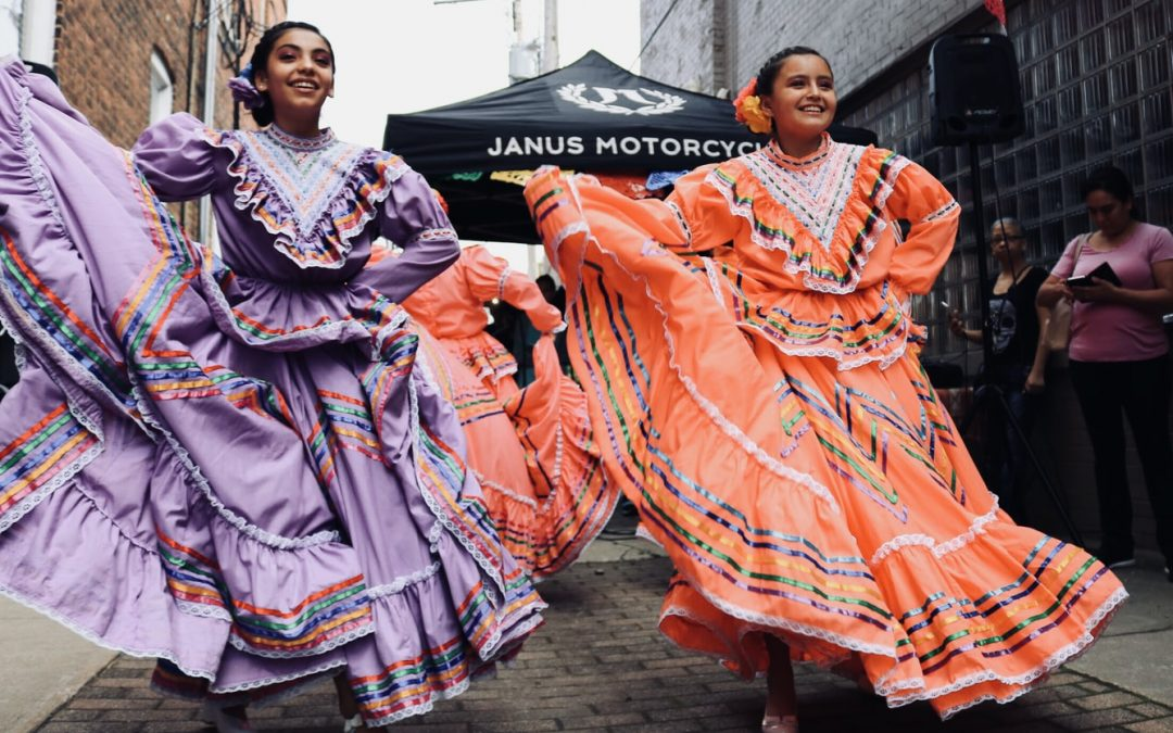 Unique Mexican Cultural Heritage Facts
